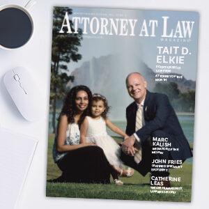 Attorney at Law Magazine Phoenix Vol. 10 No. 5