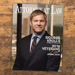 Attorney at Law Magazine Phoenix Vol. 10 No. 8