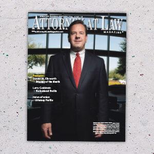 Attorney at Law Magazine Phoenix Vol. 5 No. 10