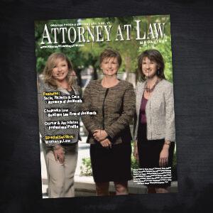 Attorney at Law Magazine Phoenix Vol. 5 No. 11