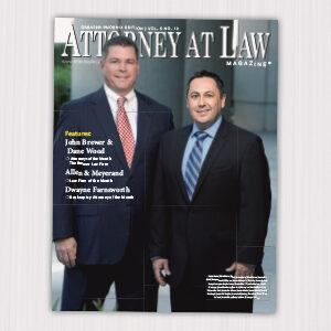 Attorney at Law Magazine Phoenix Vol. 5 No. 12