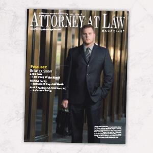 Attorney at Law Magazine Phoenix Vol. 5 No. 8