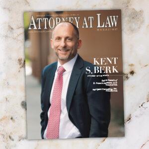Attorney at Law Magazine Phoenix Vol. 6 No. 11