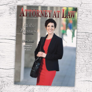 Attorney at Law Magazine Phoenix Vol. 6 No. 12