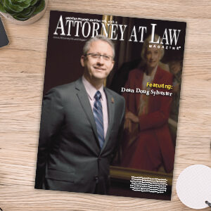Attorney at Law Magazine Phoenix Vol. 6 No. 2