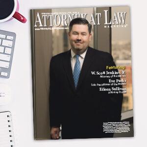 Attorney at Law Magazine Phoenix Vol. 6 No. 3