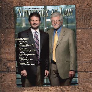 Attorney at Law Magazine Phoenix Vol. 6 No. 4