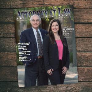 Attorney at Law Magazine Phoenix Vol. 6 No. 7