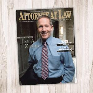 Attorney at Law Magazine Phoenix Vol. 6 No. 9