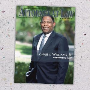 Attorney at Law Magazine Phoenix Vol. 7 No. 10