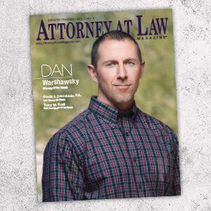 Attorney at Law Magazine Phoenix Vol. 7 No. 3