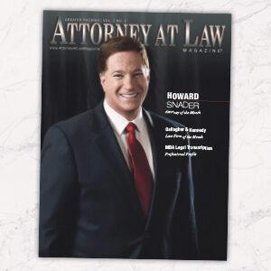 Attorney at Law Magazine Phoenix Vol. 7 No. 4