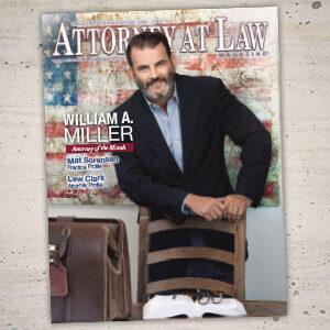 Attorney at Law Magazine Phoenix Vol. 7 No. 5