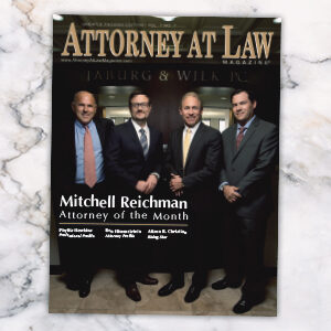 Attorney at Law Magazine Phoenix Vol. 7 No. 7