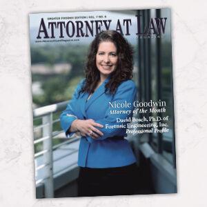 Attorney at Law Magazine Phoenix Vol. 7 No. 8