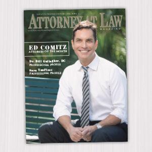Attorney at Law Magazine Phoenix Vol. 8 No. 1
