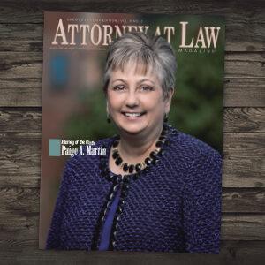 Attorney at Law Magazine Phoenix Vol. 8 No. 2