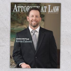 Attorney at Law Magazine Phoenix Vol. 8 No. 3