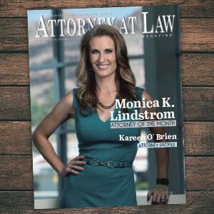 Attorney at Law Magazine Phoenix Vol. 8 No. 6