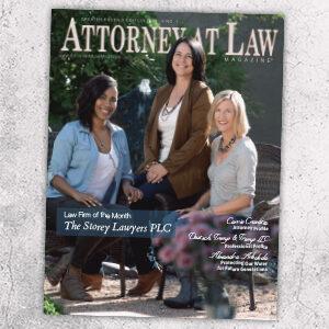 Attorney at Law Magazine Phoenix Vol. 8 No. 7