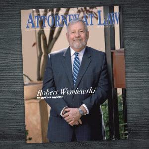 Attorney at Law Magazine Phoenix Vol. 9 No. 1