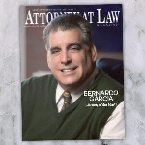 Attorney at Law Magazine Phoenix Vol. 9 No. 2