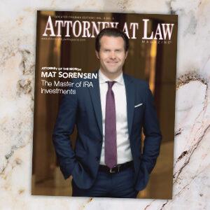 Attorney at Law Magazine Phoenix Vol. 9 No. 3