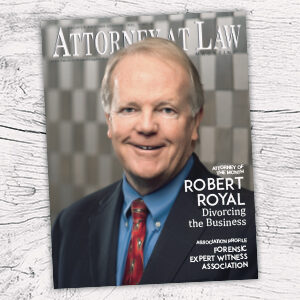 Attorney at Law Magazine Phoenix Vol. 9 No. 4