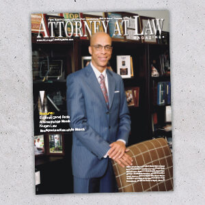 Attorney at Law Magazine Palm Beach Vol. 2 No. 2
