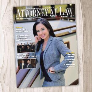 Attorney at Law Magazine Palm Beach Vol. 3 No. 2