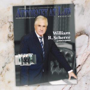 Attorney at Law Magazine Palm Beach Vol. 3 No. 5