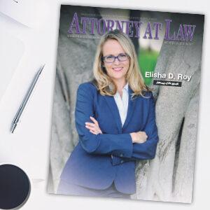 Attorney at Law Magazine Palm Beach Vol. 4 No. 2