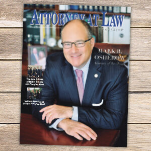 Attorney at Law Magazine Palm Beach Vol. 4 No. 3