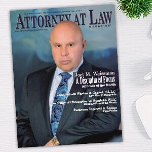 Attorney at Law Magazine Palm Beach Vol. 4 No. 4
