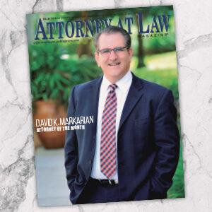 Attorney at Law Magazine Palm Beach Vol. 4 No. 5