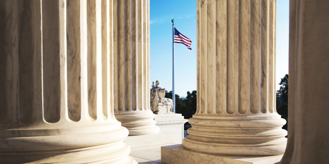 Bail Reform Fifth Circuit Court of Appeals
