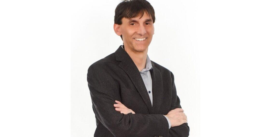 Michael Glasser