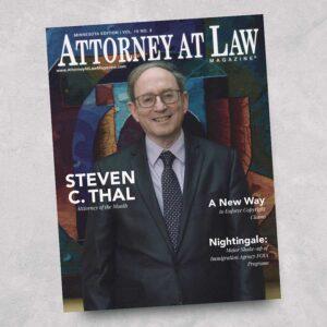 Attorney at Law Magazine Minnesota Vol. 10 No. 3