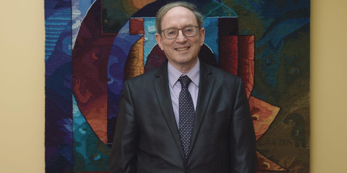 Steven Thal