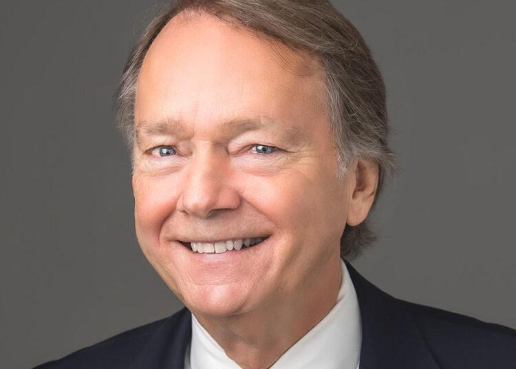 Hon. Brian C. Walsh