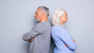 The Realities of Late-Life Divorce