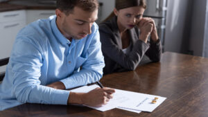 Your Guide Spousal Maintenance and Alimony in Texas