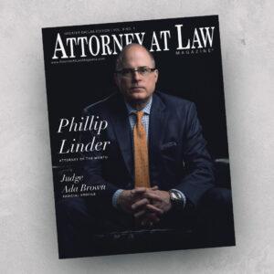 Attorney at Law Magazine Dallas Vol. 8 No. 1