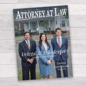 Attorney at Law Magazine First Coast Vol. 6 No. 2