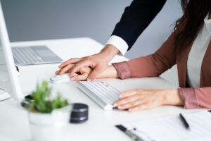 Sexual Harassment At Workplace.
