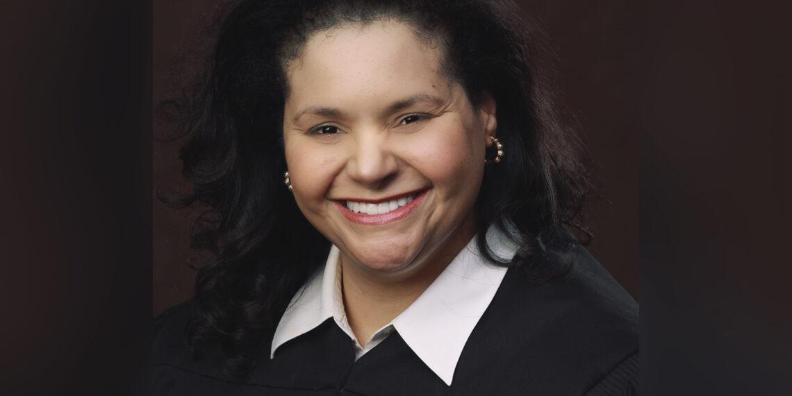 Judge Ada Brown