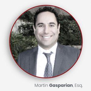 Martin Gasparian