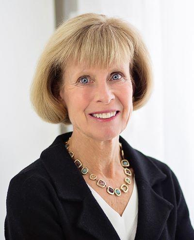 Susan Saltonstall Duncan