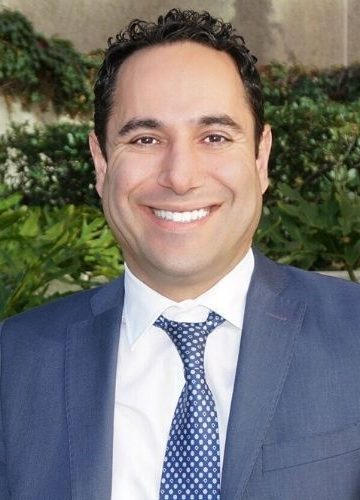 Visalia Personal Injury Lawyer