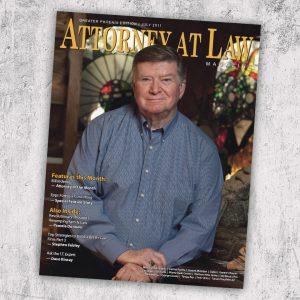 Attorney at Law Magazine Phoenix July 2011